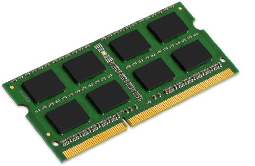 UNBRANDED MAJOR used RAM SO-dimm (Laptop) DDR3, 2GB, 1066mHz PC3-8500 MJ-SD106-2