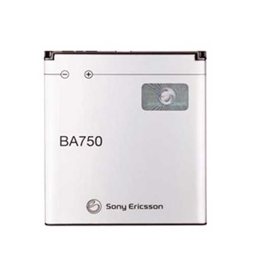 SONY-ERICSSON Xperia Arc - ORIGINAL BATTERY 1500mAh LI-POL