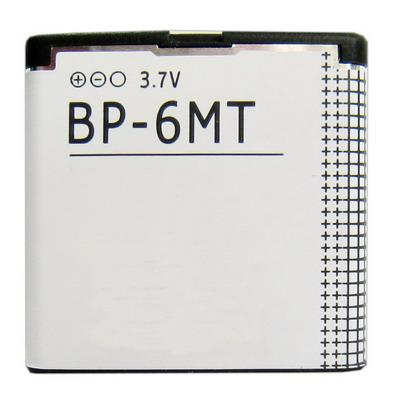 Μπαταρία For NOKIA (BP-6MT) 6720/E51
