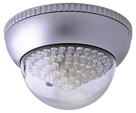 COP SECURITY Dome Camera 15-IL04