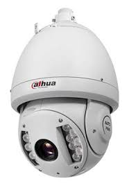 Dahua PTZ Dome Camera DH-SD6966E-H