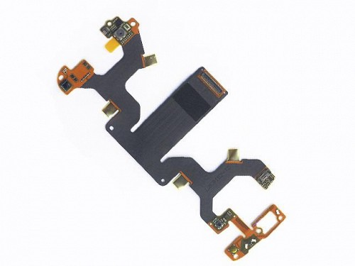 Nokia N97 - Main Flex-Cable / Flat-Cable