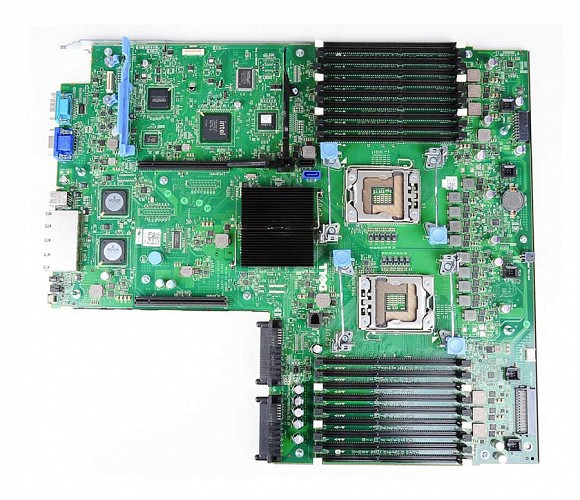 UNBRANDED DELL used System MotherBoard V2 MD99X για R710, NX3000 MD99X