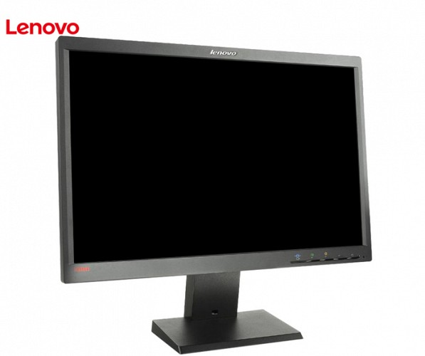MONITOR 22 TFT LENOVO L2240p BL WIDE GA REFURBISHED