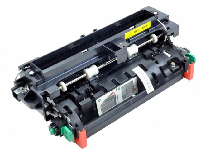 LEXMARK used MFP Printer X466de, Mono, Laser, με drum, no toner UN