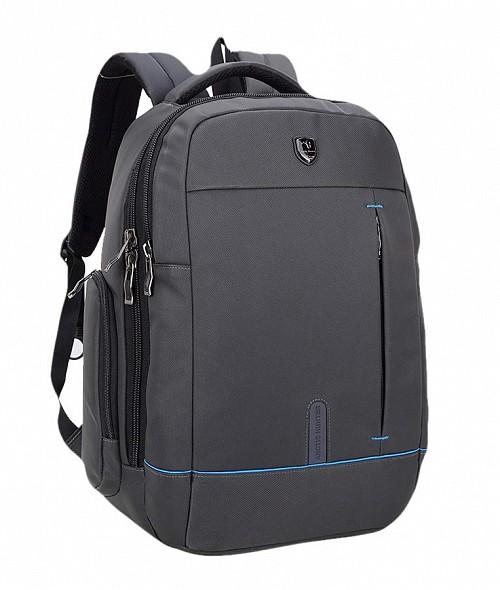 6ffd13b19a ARCTIC HUNTER τσάντα πλάτης 1500161-GY
