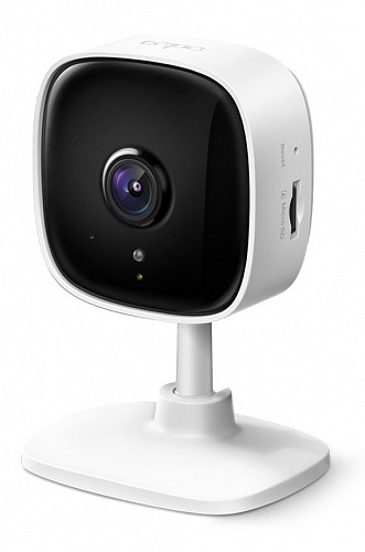 TP-LINK Wi-Fi Camera Tapo-C100 Full HD, Motion Detection, Ver. 1.0 TAPO-C100
