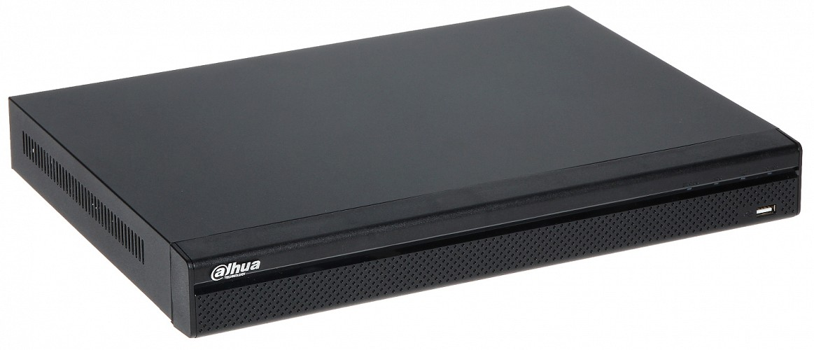 DAHUA HCVR5216A-S3 HDCVI 2Mp 1080p 2HDD I/O 4AUDIO