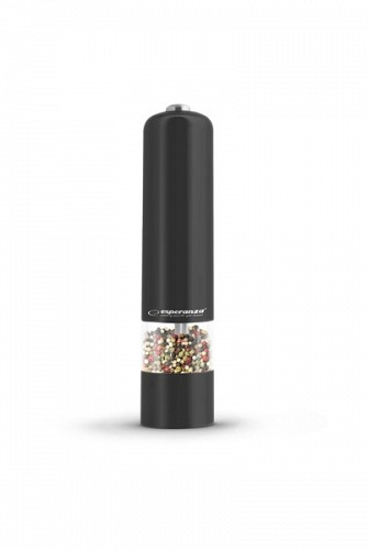 PEPPER GRINDER MALABAR BLACK